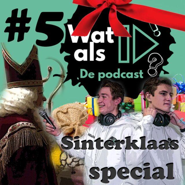 Sinterklaas special – Aflevering 5 – Seizoen 1