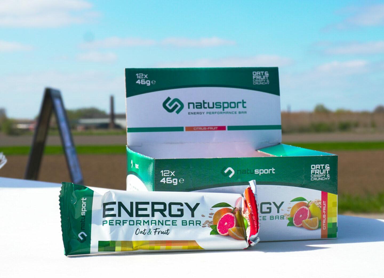 NatuSport samenwerking