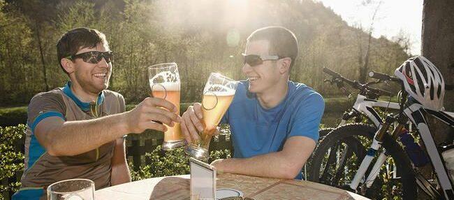Summer beer rides 2021